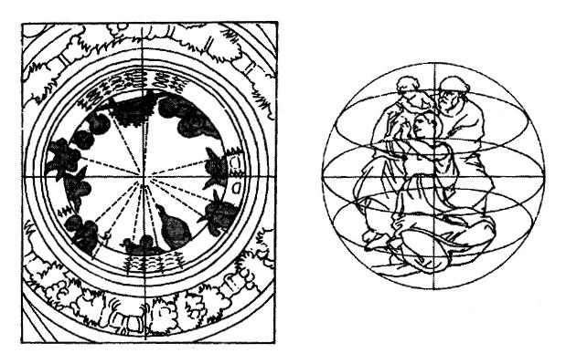 Mantegna Cupola