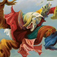 Max Ernst, el creador insaciable