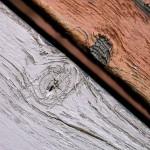 Que madera utilizar en pintura