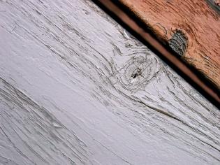 Blog de Pintura como imprimar una tabla de madera