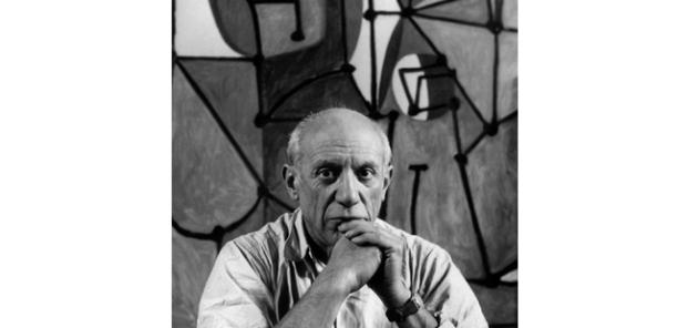 Picasso-Pablo