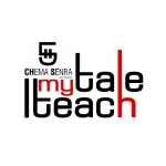 New My Tale I Teach logo