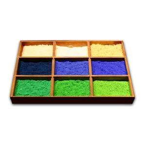 cómo mezclar los colores arte
