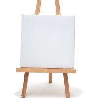 Medidas Universales de los lienzos y los bastidores