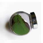Pigmentos Verdes