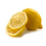 limon en pintura