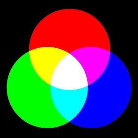 Colour luz