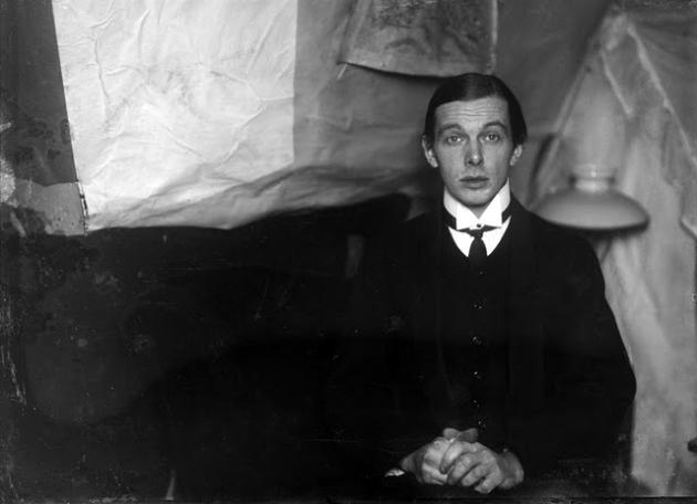 kirchner 1913 estudio